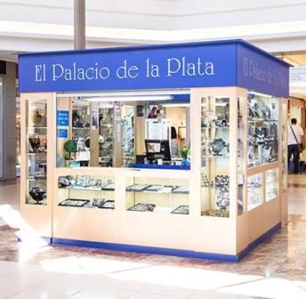El Palacio de la Plata