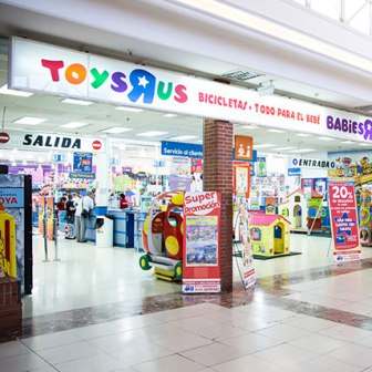 Toys`R´Us