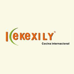 Kekexily