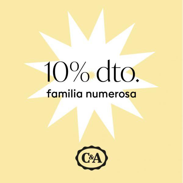 C&A familia