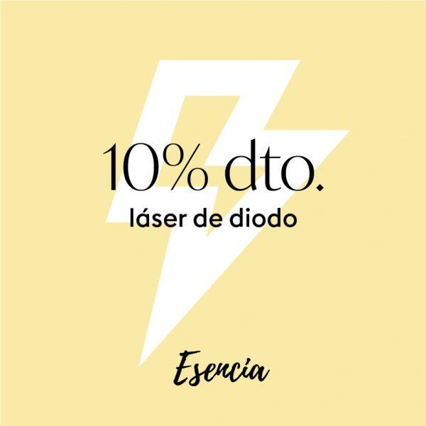 Esencia - laser
