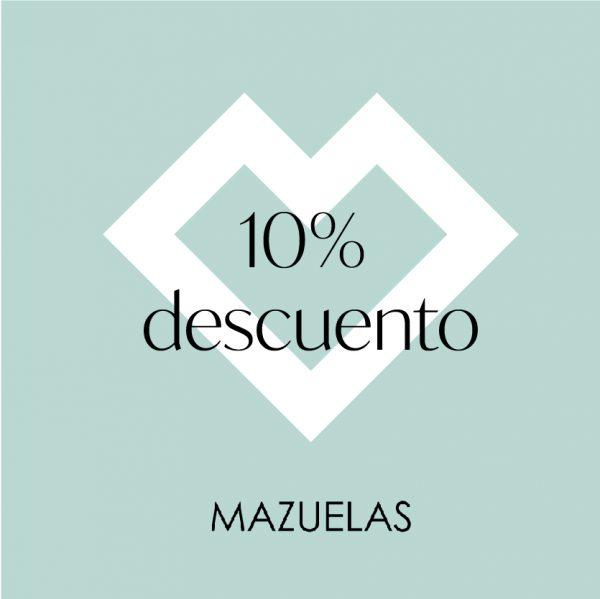 Mazuelas