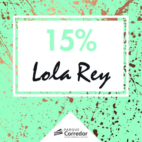 Lola Rey