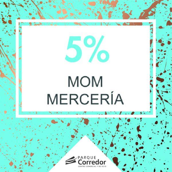Mercería Mom