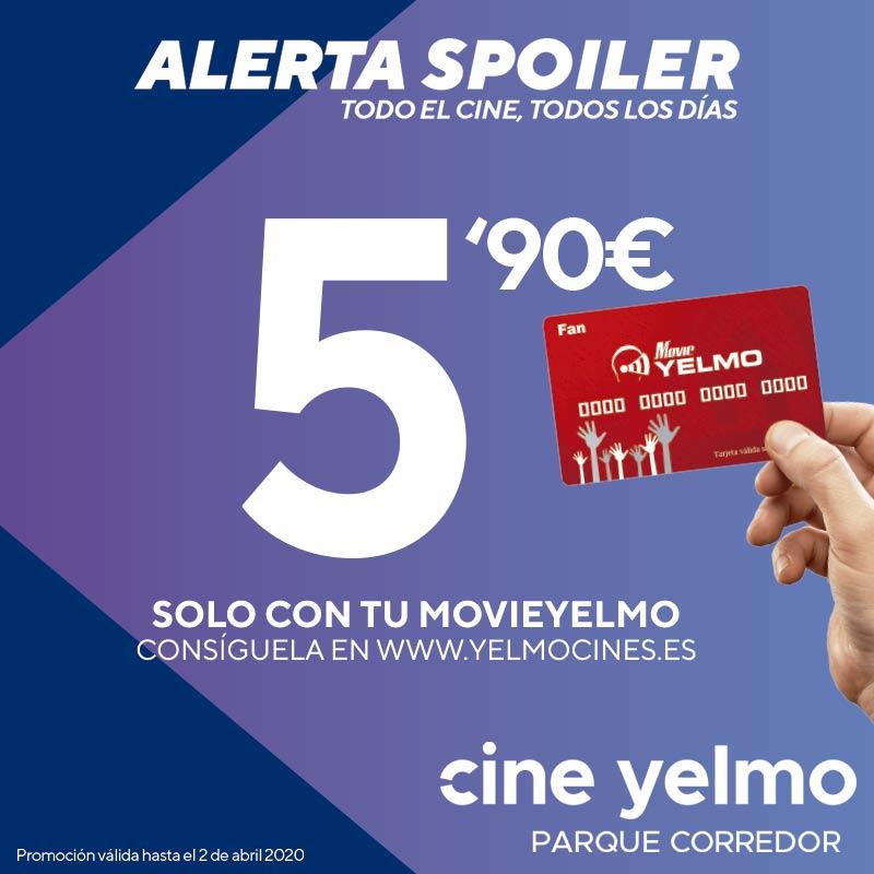 Promoción de Yelmo