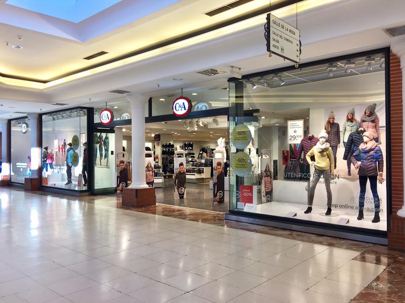 Ammco bus : C&a españa tienda online